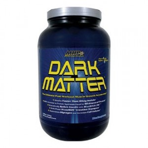 Dark Matter Supplement