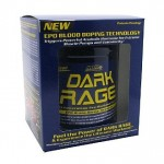MHP Dark Rage Reviews