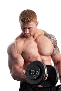 dreamstime xxl 17294130 bicep curl 200x300 MHP Dark Rage Reviews